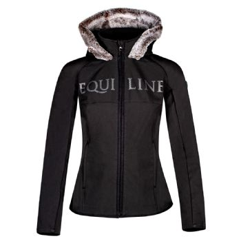 Equiline Softshell Jacket - Elly